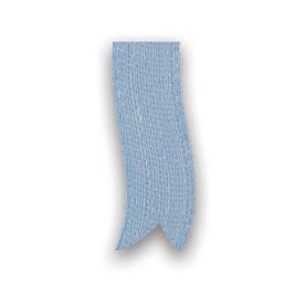 Gitterband aus Papier 25mm hellblau - 5 Meter
