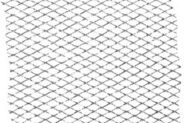Gitterband silber - 2 Meter
