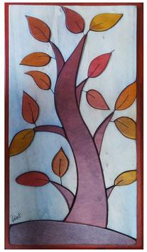 I colori dell'autunno 18x32