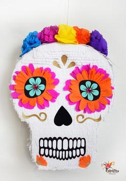 Sugar Skull-Piñata