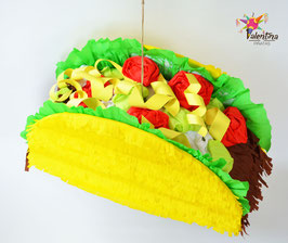 Taco-Piñata