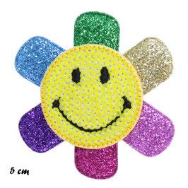 564-202-BECCO SMILE PAILLETTES CM 5