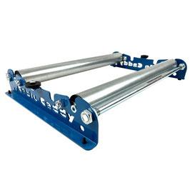 Kabeltrommelabroller Cable Caddy 3in1 - Blau