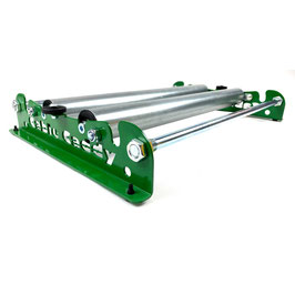 Kabeltrommelabroller Cable Caddy 3in1 - Grün