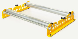 Kabeltrommelabroller Cable Caddy 3in1 - Gelb