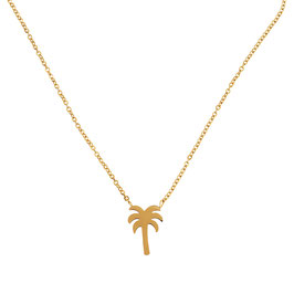 "Necklace ""Palm"""