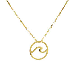 "Necklace ""Wave"""