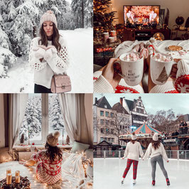 """LB Preset Package """"Winter Collection"""""""
