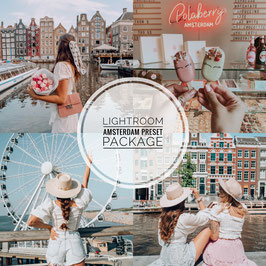 """LB Preset Package """"Amsterdam Collection"""""""