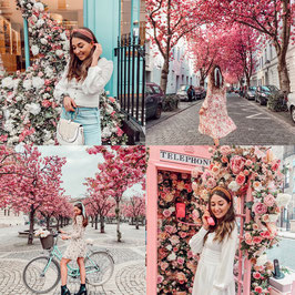 """LB Preset Package """"Blossom Collection"""""""