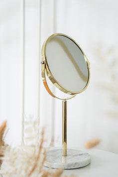 """Make-up Spiegel - """"Marble"""""""