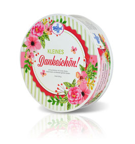 """Original WETZEL Traditionsoblaten als Sonderedition """"Kleines Dankeschön"""""""
