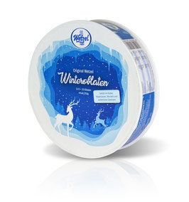 "Original WETZEL Winter-Oblaten als Sonderedition ""Weihnachten"""