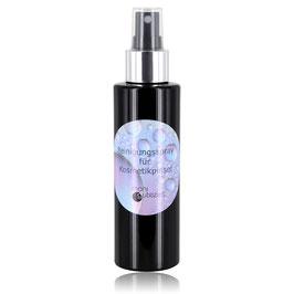 Reinigungsspray für Kosmetikpinsel und beauty blender