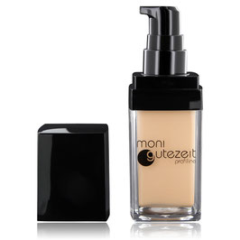 Liquid Face Foundation / Flüssig Make-Up