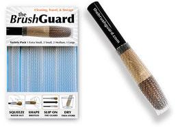Brush Guard - der perfekte Schutz für Ihre Kosmetikpinsel