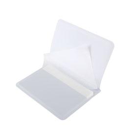 Blotting-Paper - perfekt zum Mattieren glänzender Haut