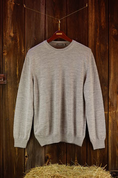 Alpaka Jersey Pullover