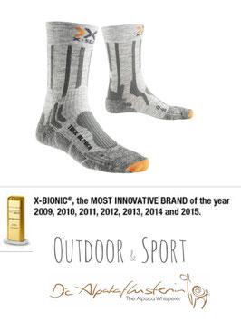 Alpaka Outdoor & Sport Socken