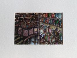 Merlins Bibliothek