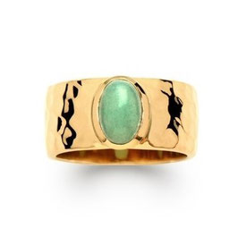 Bague MAZUCO