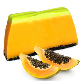 34 Papaya  Paradies Seife