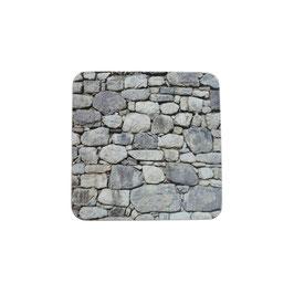 Untersetzter Steine