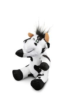 Plüsch Kuh Magnet