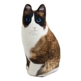 Türstopper Katze