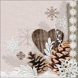 13 Ser. Winter Natur