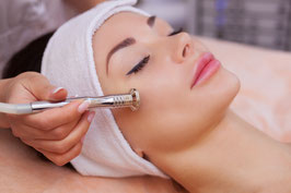 Micro Dermabrasion - Cell Power