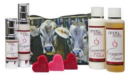 Geschenkset Couperose/Rosacea