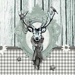 0 5 Ser. Deer Taupe
