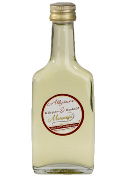 Maracuja - Körper Öl