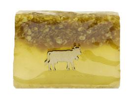 8 Honig & Haferflocken Basic Linie Seife