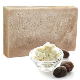 Waldliche Öle  72 Luxus Butter Seife