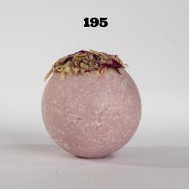 195 Bade-Pralinen-Kugel
