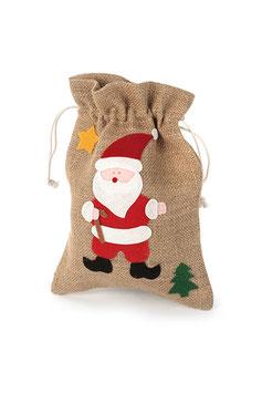Säcke Weihnachtsmann