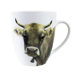 Kuh Tasse Allgäu