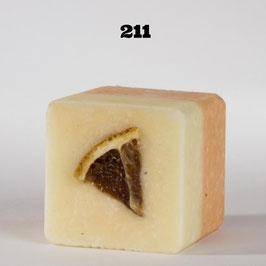 211 Bade-Pralinen-Würfel