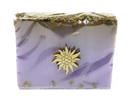 9 Kleopatra/Lavendel Basic Linie Seife