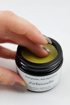 Bio-Zirbensalbe 50 ml