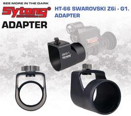 Adapter für Swarovski Z6i Gen.2