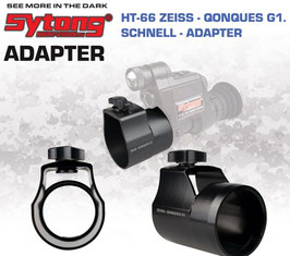 Adapter für Zeiss Conquest
