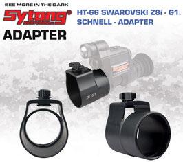 Adapter für Swarovski Z8i Gen.1