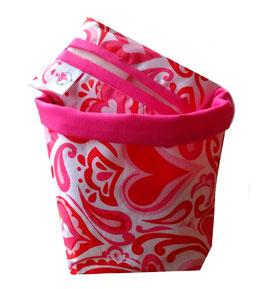 Utensilo mit Taschentüchertasche