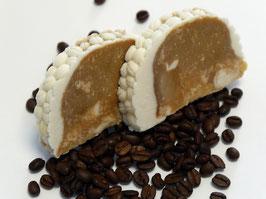 Kaffeeseife - gegen Gerüche wie Zwiebel, Knoblauch oder Fisch