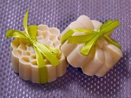 Ginko-Limette für empfindliche Haut