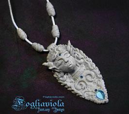 Amuleto Spirito di Pietra