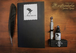 Edgar Allan Poe: Nevermore Desk Set